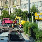 Der kommunale Frankfurter ÖPNV steht vor einem Jahrzehnt der  Investitionen
