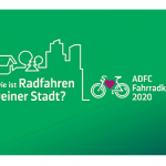 ADFC-Fahrradklima-Test 2020: Frankfurt steigt in die Spitzenklasse auf
