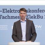 Digitale VDV-Elektrobuskonferenz
