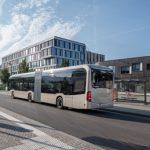 Metropolregion Rouen Normandie bestellt eCitaros