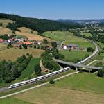 BMVI und Bahn treiben 15 weitere Schienenprojekte in 2021 voran