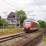 Digitalisierung von sieben Regionalstrecken: 500-Millionen-Euro-Programm rollt