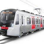 Stadler produziert die neuen Züge der vesuvianischen Linien