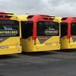 Volvo Buses erhält Auftrag aus Belgien über 64 Hybridbusse