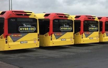 Bild: Volvo Buses