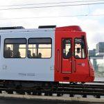 "KVB schließt Stadbahn-Projekt ""Umbau 2100er"" erfolgreich ab"