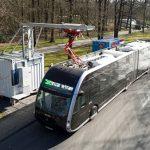 Internationaler E-Bus-Einsatz erfolgreich