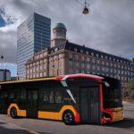 Anchersen A/S ordert 25 vollelektrische MAN Lion's City 12 E für Kopenhagen