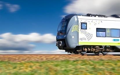 agilis erhielt als eines der ersten Eisenbahnverkehrsunternehmen in Deutschland eine Sicherheitsbescheinigung nach neuer Verordnung vom Eisenbahnbundesamt. (Bild: agilis / Bastian Winter)