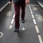 DB Regio-Pilotprojekt mit innovativem Wegeleitsystem