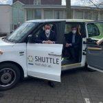 2,2 Millionen Euro für bessere Mobilität im suburbanen Raum