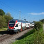 SBB bestellt 60 Doppelstock-Züge bei Stadler