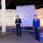 Erste Serie der neuen Citea-Generation für Eindhoven