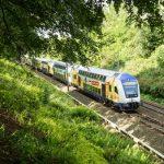 IVU.rail erfolgreich bei NETINERA eingeführt