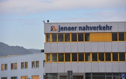 Bild: Jenaer Nahverkehr / Ata