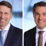 Martin Schmitz und Jan Schilling als VDV-Geschäftsführer bestätigt