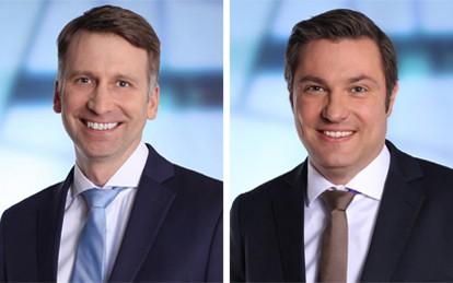 In seiner heutigen (20.4.2021) Sitzung hat das VDV-Präsidium einstimmig und vorzeitig die Verträge von Martin Schmitz als Geschäftsführer Technik sowie Dr. Jan Schilling als Geschäftsführer ÖPNV um weitere fünf Jahre verlängert.