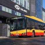 Madrid bestellt 250 Solaris-Busse