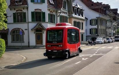 Bild: Bernmobil