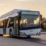 Solaris liefert weitere sechs Elektrobusse nach Stettin