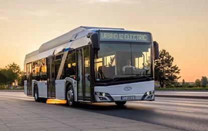 Die Vertreter von Solaris haben am 14. April 2021 in Stettin einen Vertrag über die Lieferung von sechs elektrischen Solaris-Bussen unterschrieben. Die Fahrzeuge sollen innerhalb von 12 Monaten ab Vertragsunterzeichnung ausgeliefert werden.