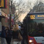 BG Verkehr hält Beitragsniveau stabil