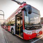 Sauber, leise, komfortabel – 4 E-Solobusse für Bonn