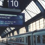 Bahn und RWE schließen neuen Ökostrom-Vertrag