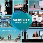 Mobilitätswandel nach COVID – Mobility Summit 2021 von Hacon und eos.uptrade