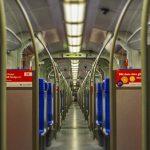 Fahrgastzahl im Linienfernverkehr mit Bahnen und Bussen im Jahr 2020 halbiert