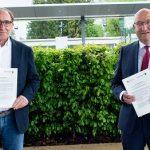 St. Gallen und Vorarlberg verstärken Zusammenarbeit beim öffentlichen Verkehr