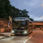 MAN-Elektrobus knackt 550 Kilometer-Marke