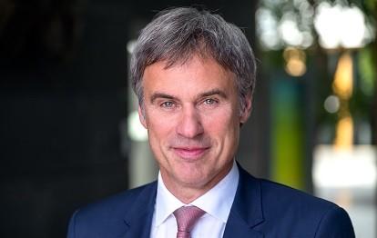 Bitkom-Präsident Achim Berg (Bild: Bitkom)