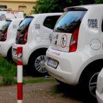 Kombinierte CarSharing-Systeme