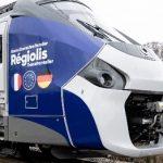 Coradia-Polyvalent-Regionalzug startet Zulassungsprüfungen