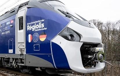 Coradia-Polyvalent-Zug (Bild: Alstom / Frédérique Clément)