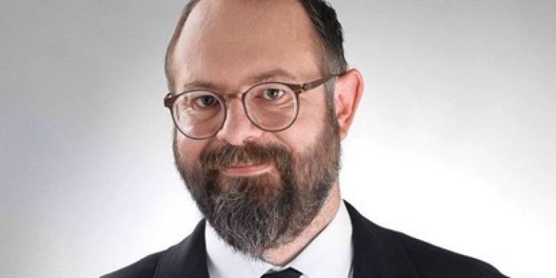 Ab dem 1. Juli 2021 ist Andreas Hämmerle als Chief Financial Officer (CFO) neues Mitglied im Vorstand der Kapsch TrafficCom.