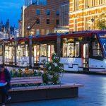 Tramlink nimmt Fahrt in Erfurt auf