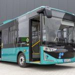 Stadtwerke Weilheim i.OB erwerben fünf Elektro-Midibusse Atak Electric