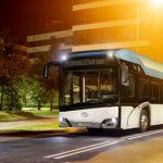 Solaris-Wasserstoffbusse für Frankfurt am Main