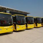 TEMSA liefert 22 Busse an die belgische OTW