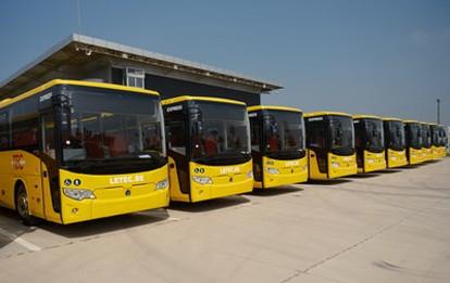 Nach der ersten Lieferung bestehend aus vier Einheiten an die Opérateur de transport de Wallonie (OTW), das öffentliche Verkehrsunternehmen der Region Wallonie im Süden von Belgien, in den letzten Monaten, hat TEMSA nun die Lieferung der zweiten Bestellung mit 22 Fahrzeugen des Modells LD SB PLUS in die Region abgeschlossen.