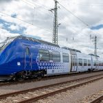 21. Talent-3-Fahrzeug macht vlexx-Flotte im Saarland komplett