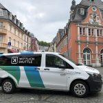 Wittlich als Vorreiter: erster digitaler Rufbus Deutschlands