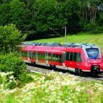 Ausbaustrategie für S-Bahn Nürnberg