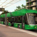 HESS erhält Zuschlag für Elektrobusse aus Basel