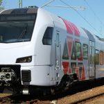 """""""Digitaler Zwilling"""" macht Züge zuverlässiger"""