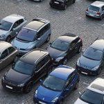 Park + Ride Stellplätze mit Belegungs-Sensorik