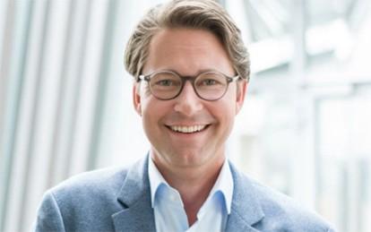 Bundesminister Andreas Scheuer hat heute (29.9.2021) gemeinsam mit dem Regierenden Bürgermeister von Berlin, Michael Müller, und Bahn-Chef Dr. Richard Lutz eine Delegation der Europäischen Kommission in der Hauptstadt willkommen geheißen.