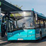 Dauerhaft neues Busangebot in Frankfurt am Main